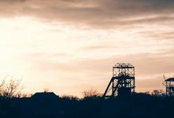 Au pays des mines d'ardoises...