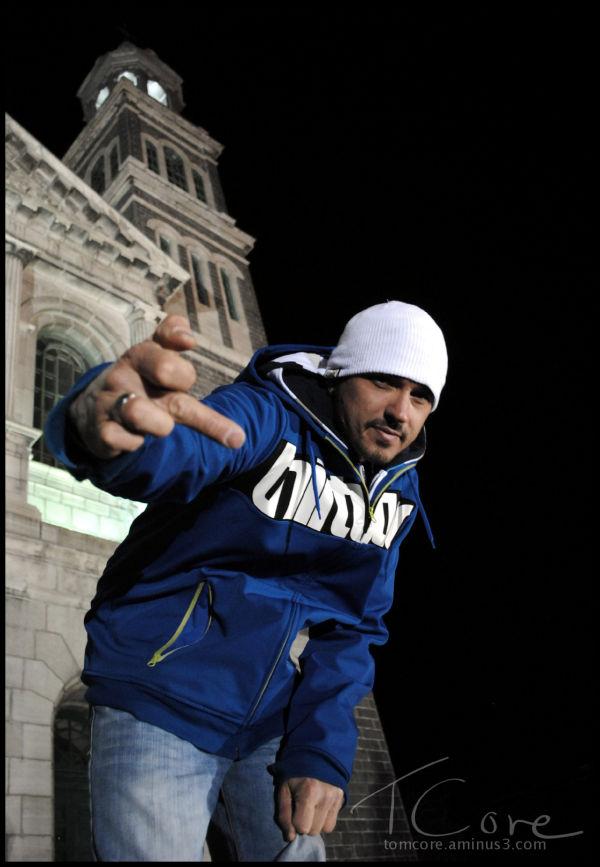 gibz gibson rap artist