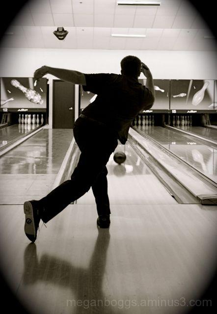 Bowling Professional