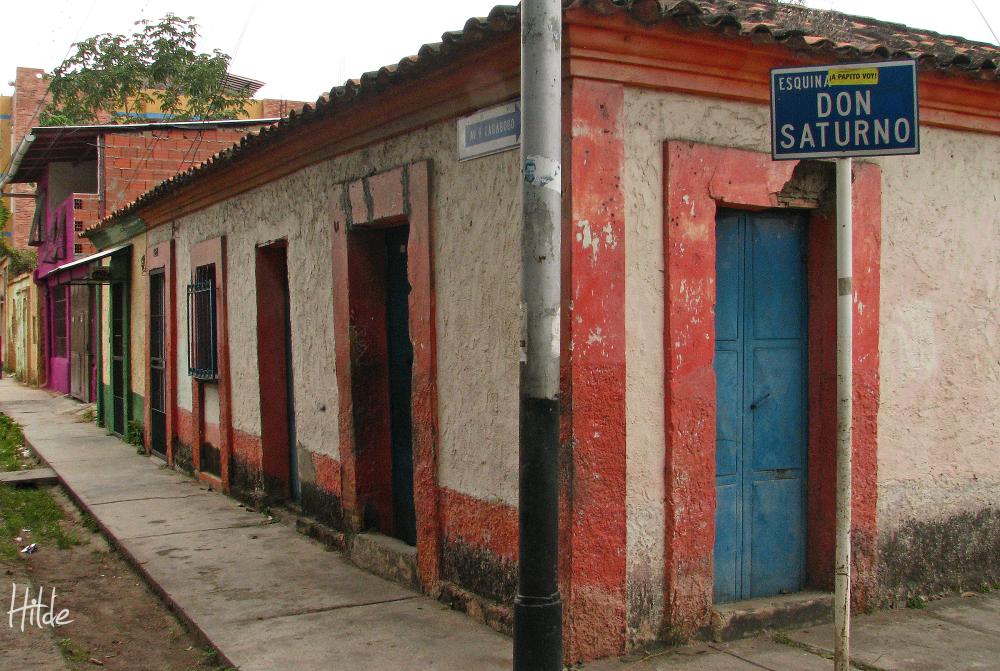 esquina don saturno