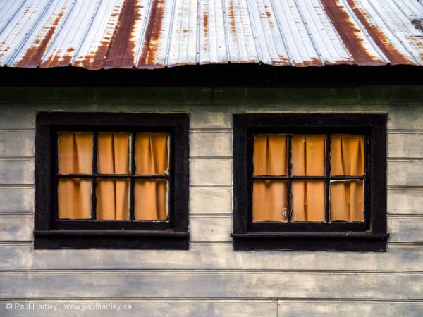 Interesting windows