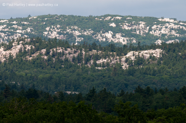 La Cloche Mountains