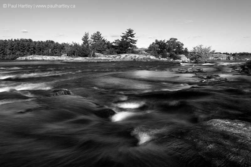 burleigh falls ontario
