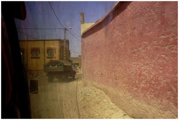 Le chemin vers Tagourast 1