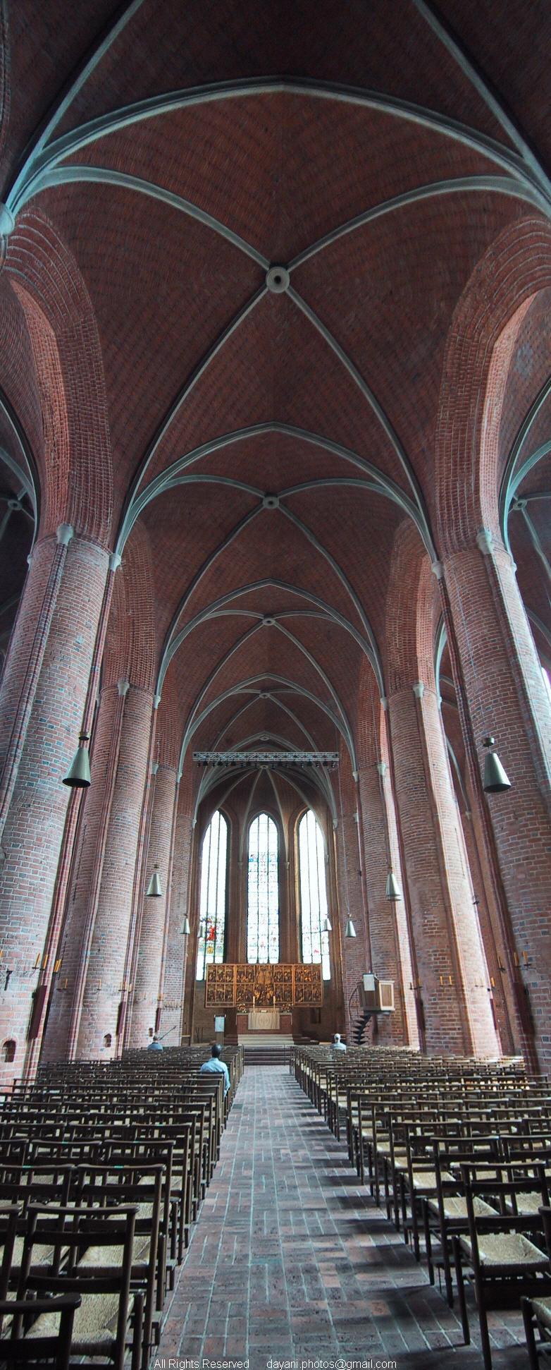 church,hanover,germany