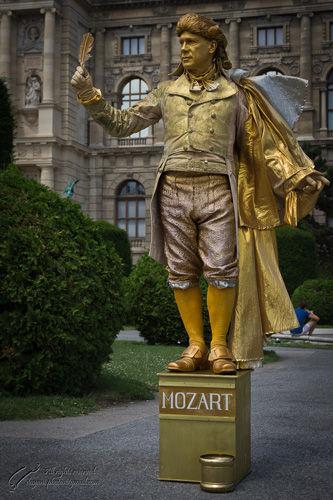 Mr. Mozart
