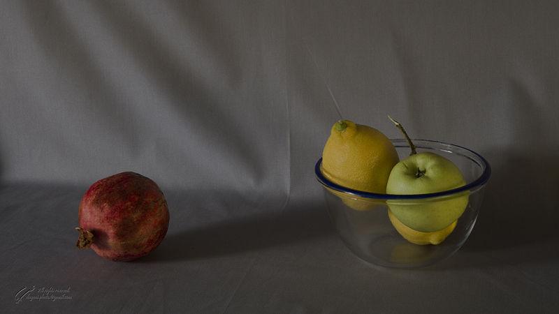 Pomegranate, apple, Mohsen, Dayani, محسن, دیانی