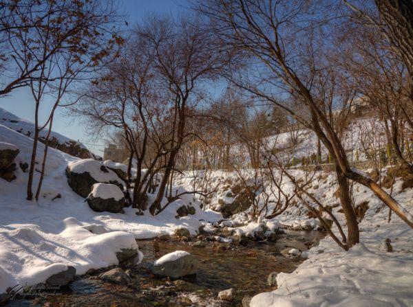 Darabad, river, Mohsen, Dayani, محسن, دیانی