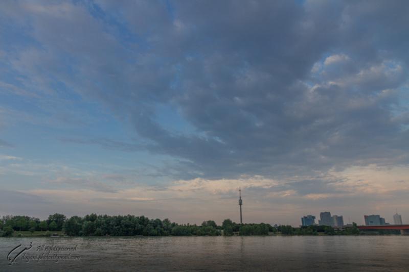Danau River