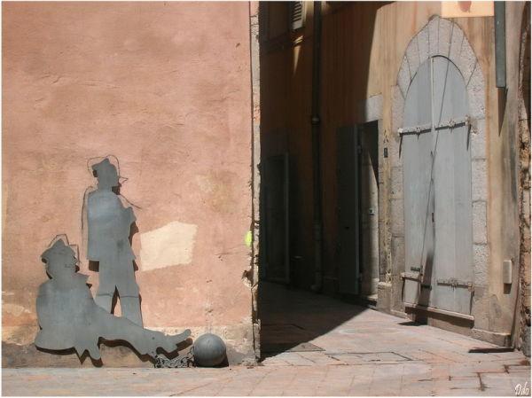 place du Globe Toulon