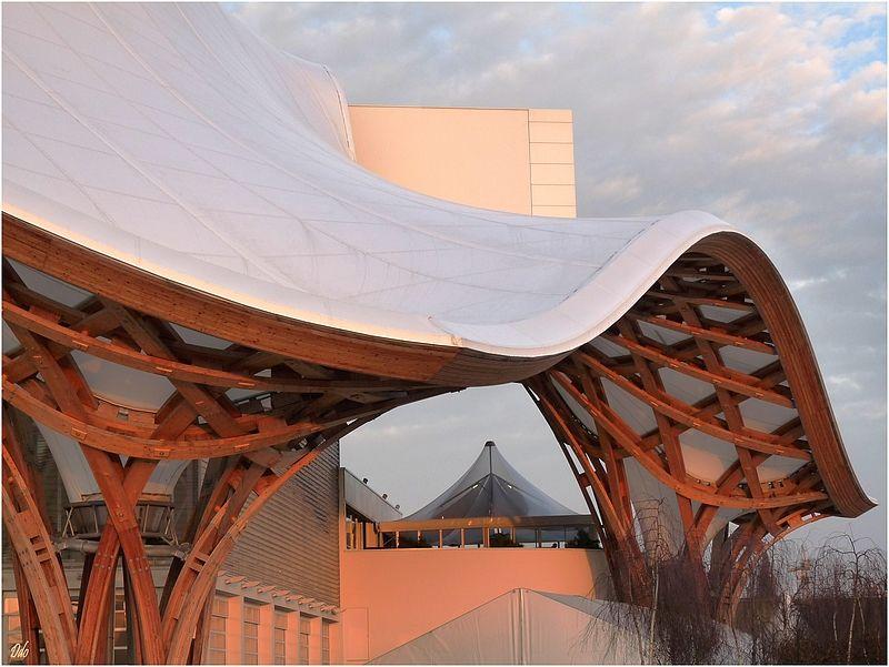 Un toit pour l'Art . 1