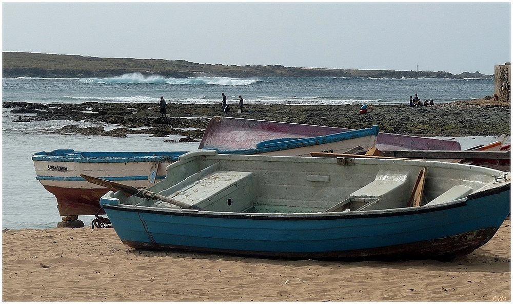 Conduire sa barque en 2014