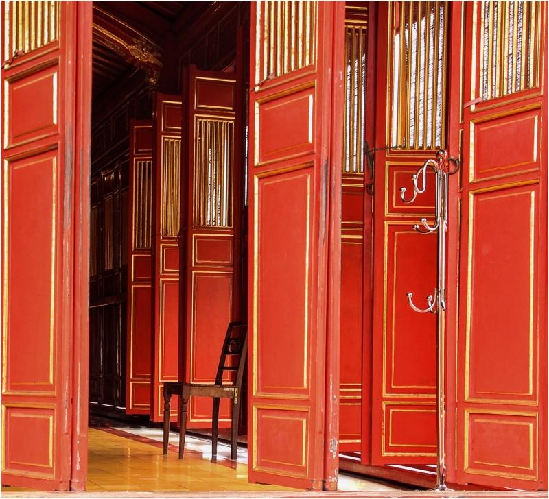 Les portes du temple 2