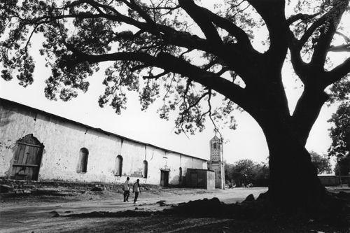 Church Scenic