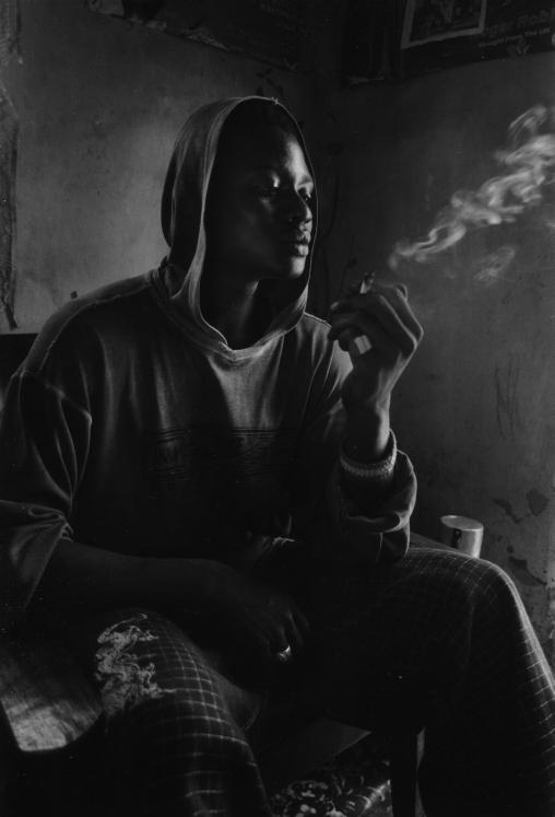 Forday smokes