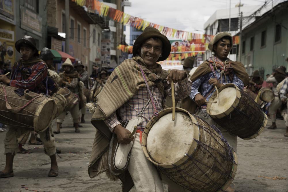Los Viajeros de Quinua