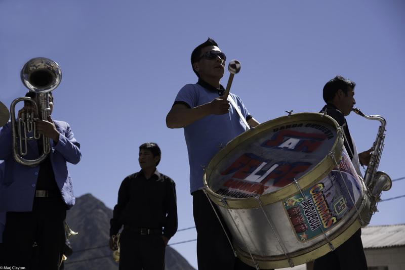 Caruma; The Band 2