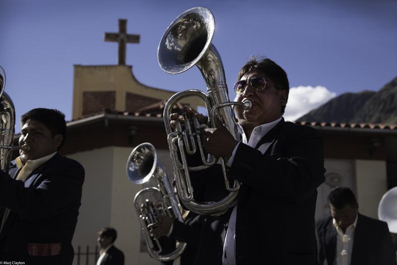 Caruma; The Band 3