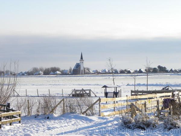 Den Hoorn op Texel