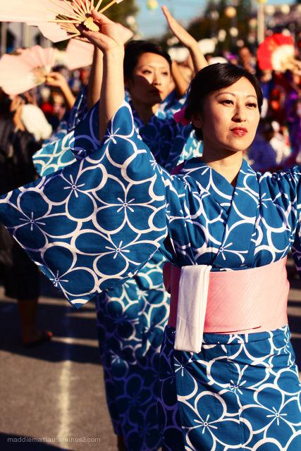 Obon Festival II