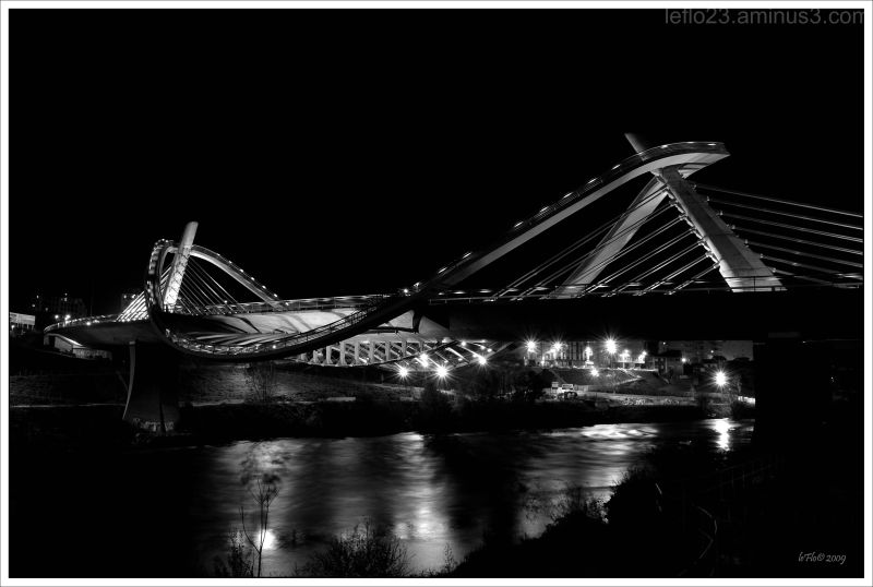 Millenium Bridge Part Two