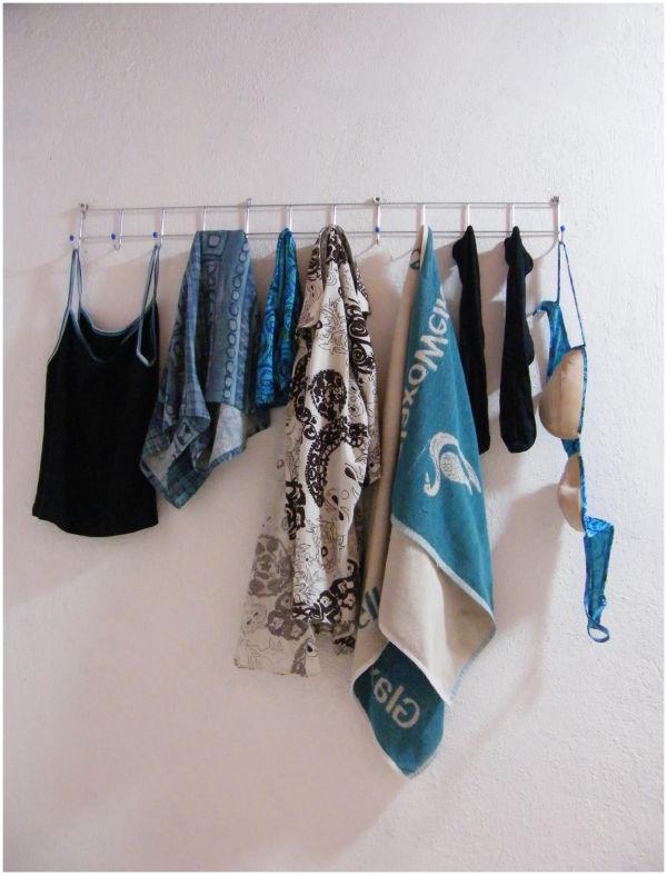 cloths' composition