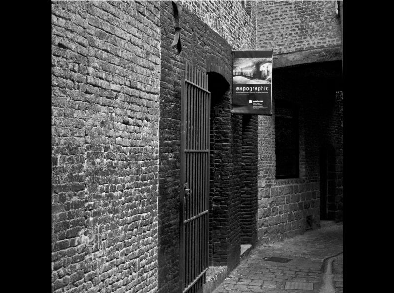 Graphic-Alley