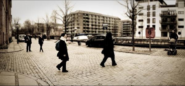 The Copenhagen moments (I)