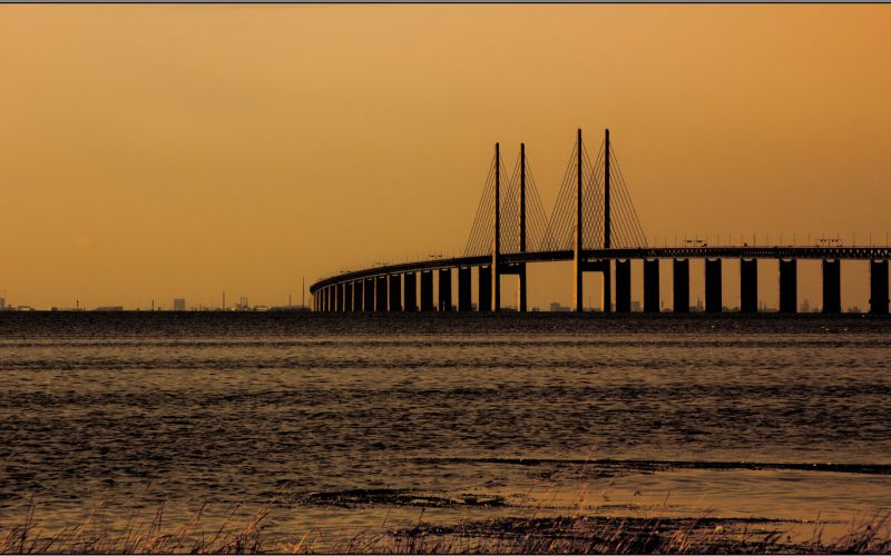 The Bridge - connecting people (VI)