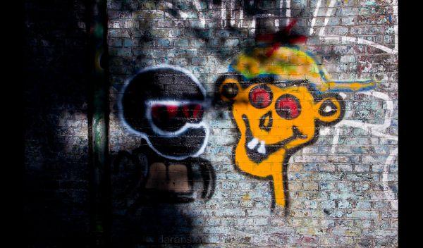 Graffiti...(iv)