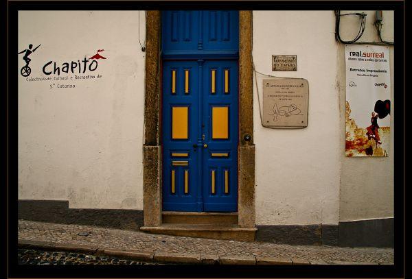 ...modern Lisbon (3/5)...