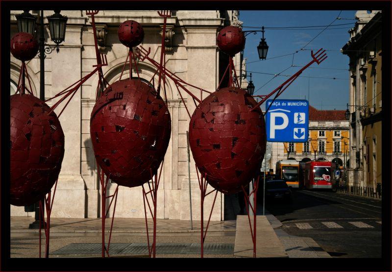...modern Lisbon (4/5)...