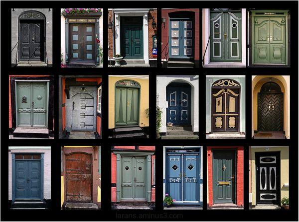 ...just doors...