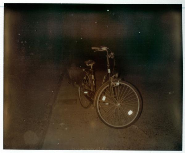 ...night by polaroid...