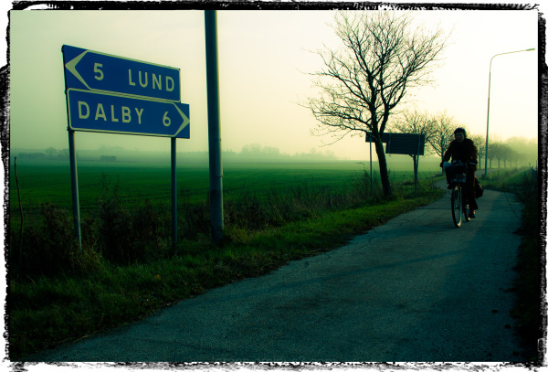 ...the bicycle photo project LUND (1)...