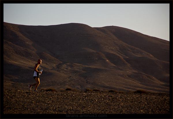 ...mountain jogger...
