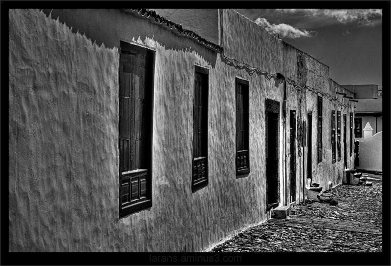 ...the Street...
