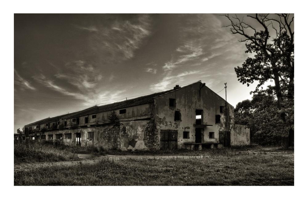 ...abandoned...