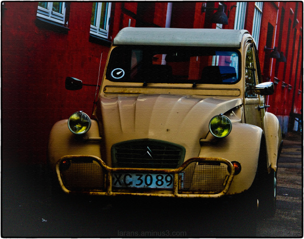 ...Cars II...