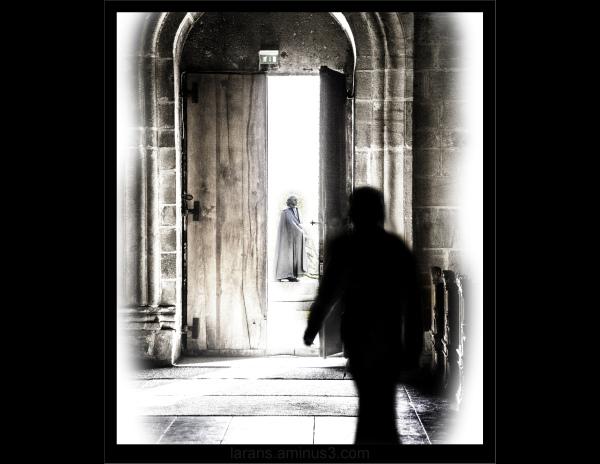 ...presence...