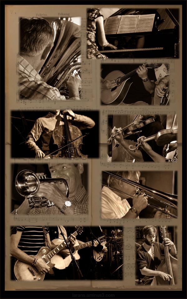 ...musical hands...