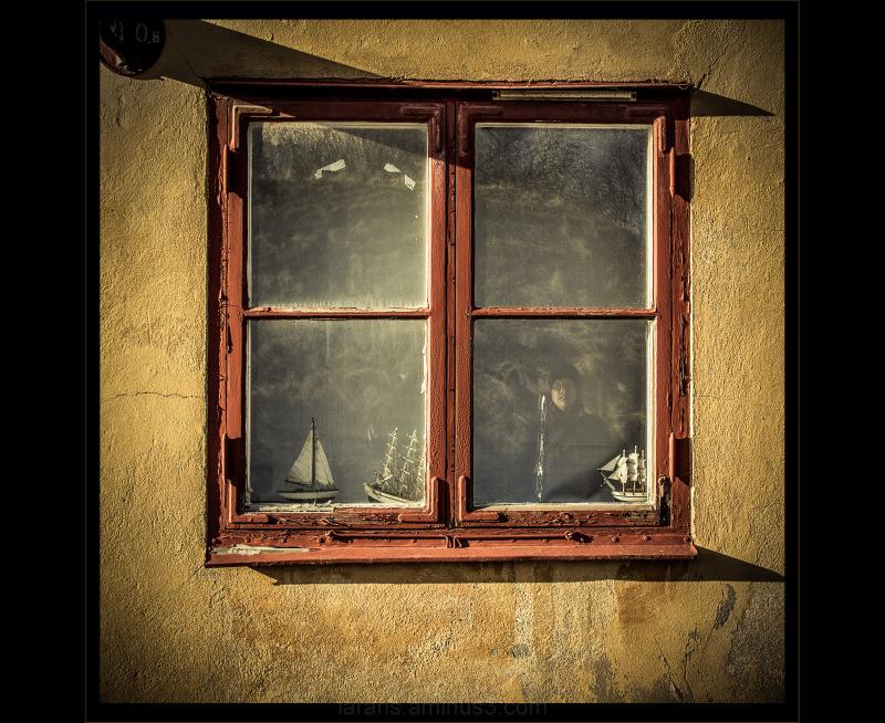 ...kvadratiskt fönster...