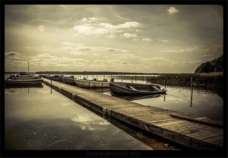 ...the Lake...