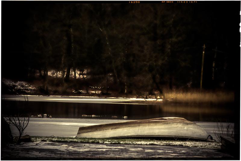 ...winter shore (III)...