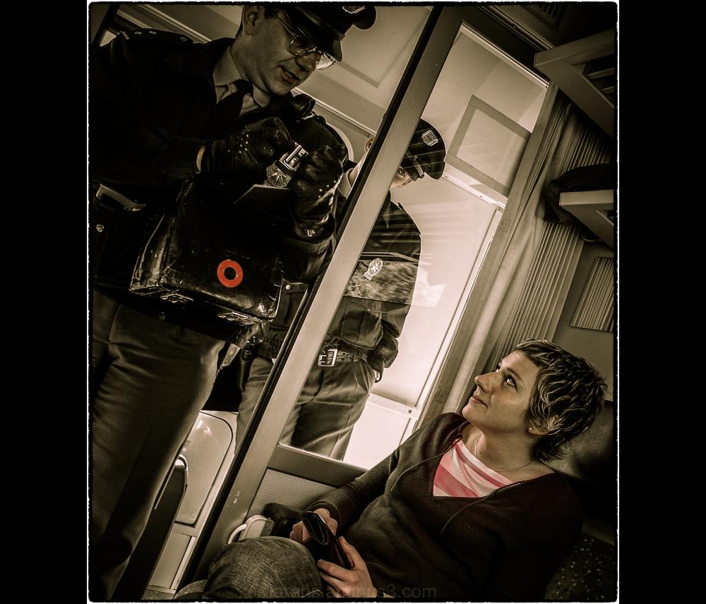 ...polisiärt fönster...