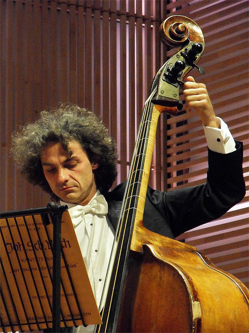 Amsterdam Baroque Orchestra - Ton Koopman