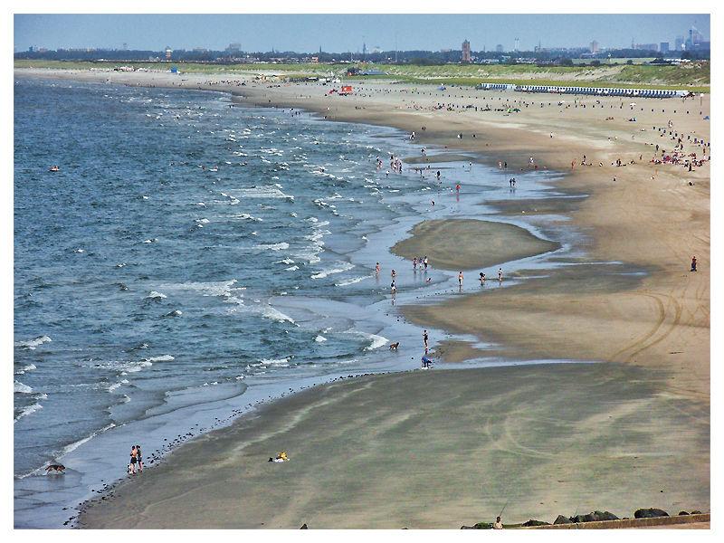 Beachlife, Hoek van Holland