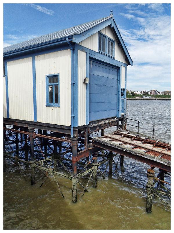 Boatshelter