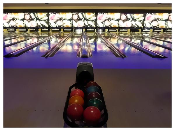 """Bowling Centre """"De Kegel"""""""
