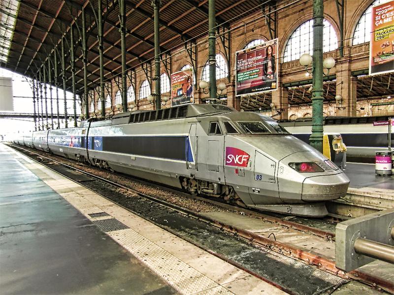 Société Nationale des Chemins de fer Français SNCF